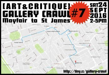 [GALLERYCRAWL] #7web