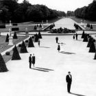 Last Year at Marienbad [1961] Dir. Alain Resnais. France-Italy, black & white, 94min.