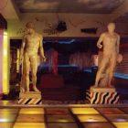 Kinki Club, Bologna. Photo courtesy Graziella Ronchi for Spaghetti Disco - Creare Spazio Alle Memorie 1975-85, Red Gallery, London, Oct 2016, curated by Lorenzo Cibrario